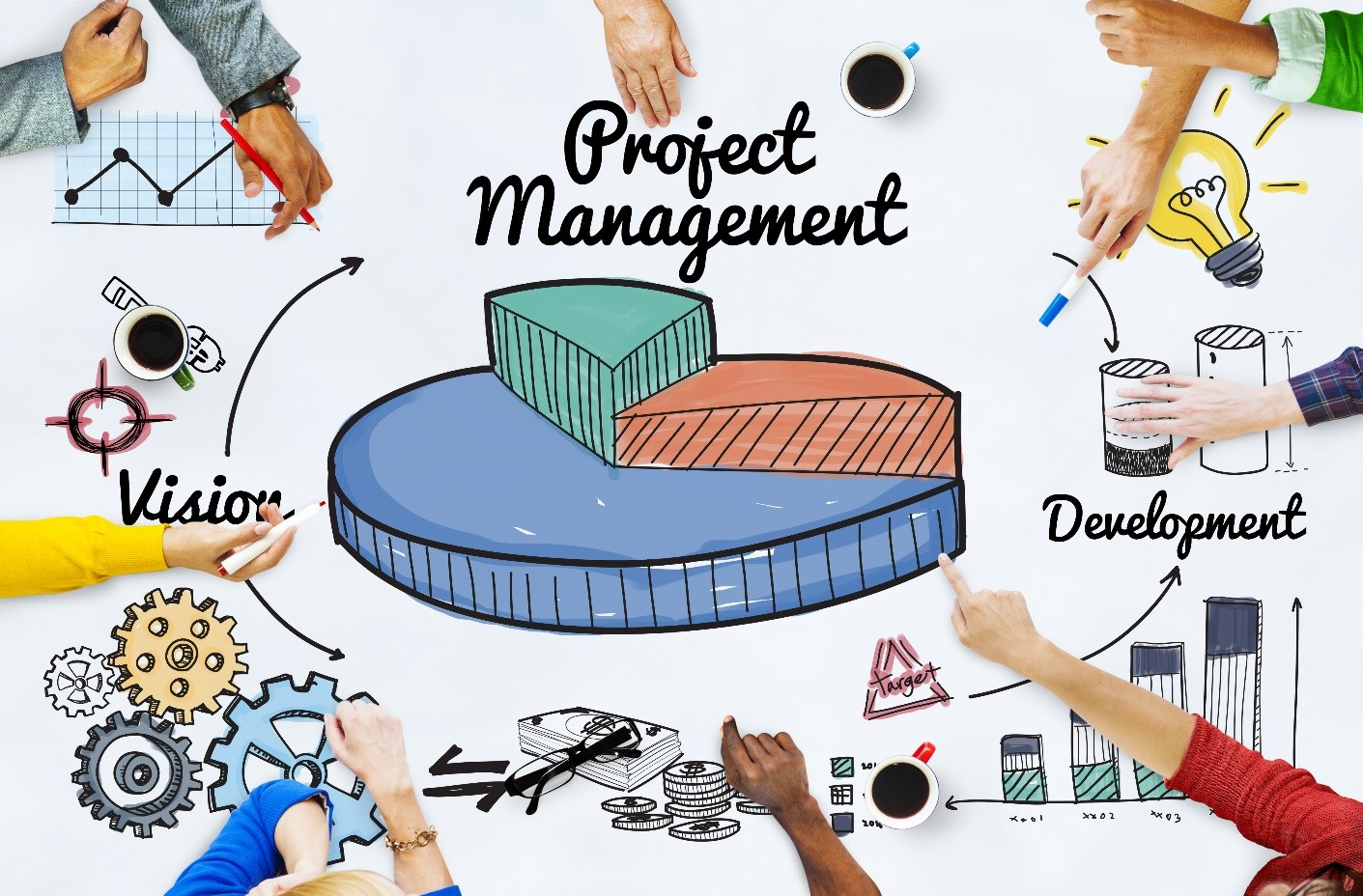 5 Undeniable Business Benefits of Using Project Management Tools