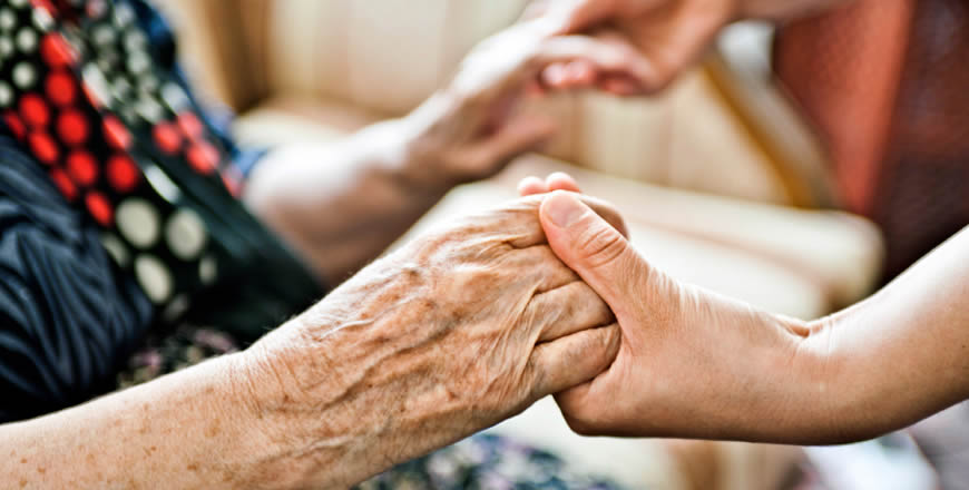 Caring for Elderly Relatives with Senior Care Center