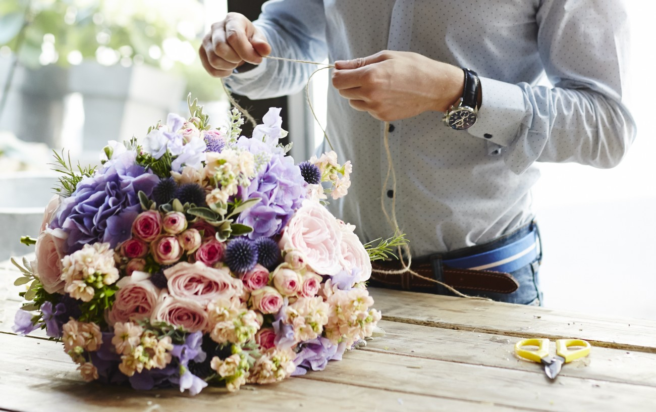 Why there are no excuses to not giving flowers in Australia