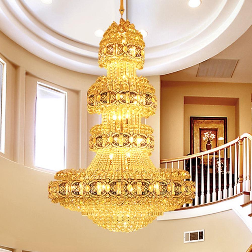 Benefits Of Crystal Chandelier Lights
